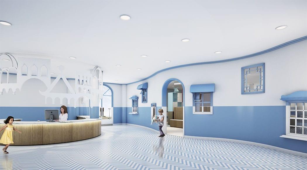 Jolly Center for Children's Development · Nursery 2