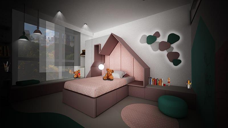 Fanhai Apartment 4