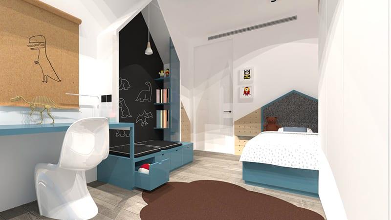 Fanhai Apartment 6