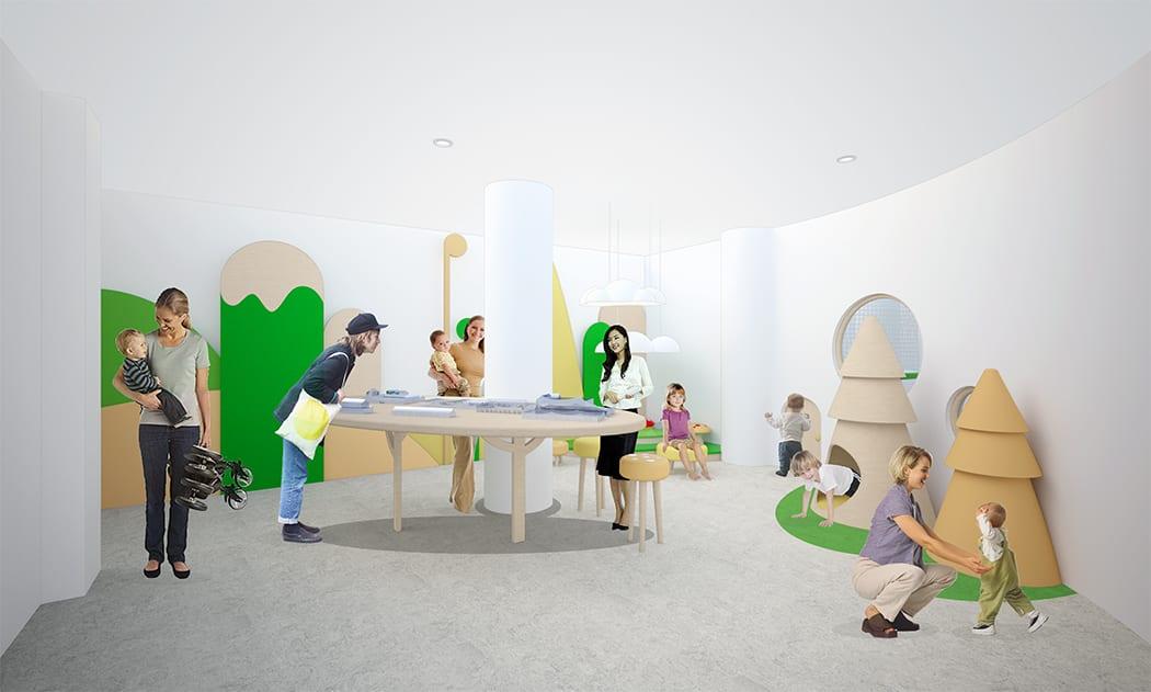Jolly Center for Children's Development-Amusement Park 5