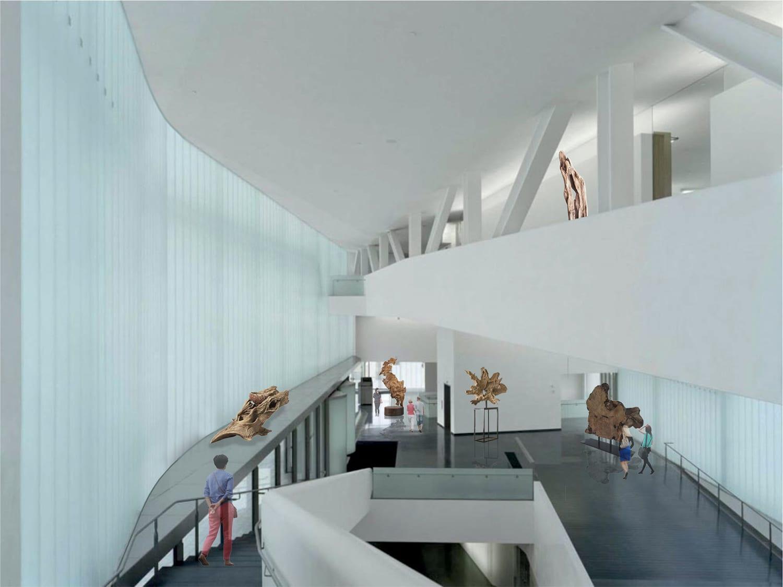 Miyun Song Museum 8